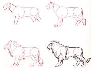 Cómo aprender a dibujar (2)