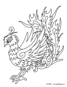 Dibujos a lápiz de mandalas (7)
