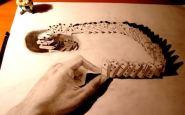 Dibujos a lápiz que parecen reales (1)
