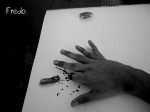 Dibujos a lápiz que parecen reales (5)