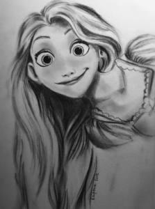 Dibujos a lapiz artísticos (14)