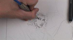 15 dibujos a lápiz avanzados (5)