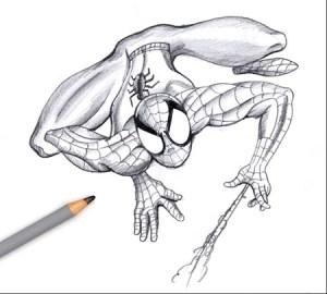 Cómo realizar dibujos a lápiz  (10)