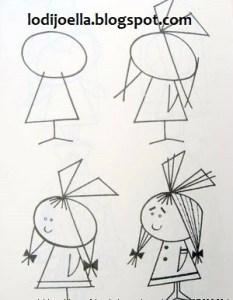 Cómo realizar dibujos a lápiz  (11)