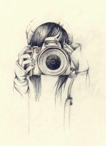 Dibujos a lápiz bonitos (6)