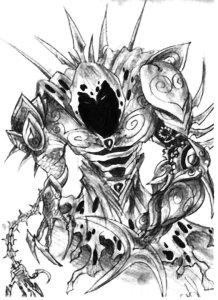 Dibujos a lápiz chidos (10)