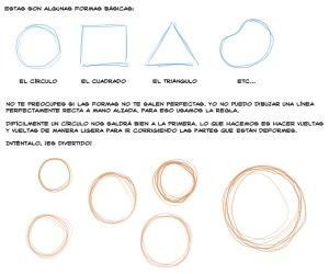 15 dibujos a lápiz de formas básicas (15)