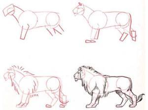 15 ideas para comenzar a dibujar  (1)