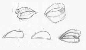 15 ideas simples para comenzar a dibujar a lápiz (3)