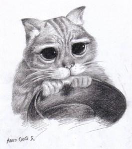 15 opciones de dibujos a lápiz complejos (12)