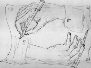 15 opciones de dibujos a lápiz complejos (6)
