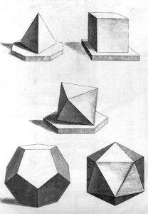 15 opciones de dibujos a lápiz geométricos (14)