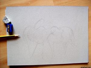 15 opciones de dibujos a lápiz geométricos (2)