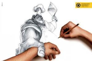 15 opciones de dibujos a lápiz muy creativos (1)