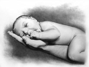 Dibujos a lápiz para niños (5)
