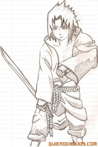 Dibujos japoneses (1)