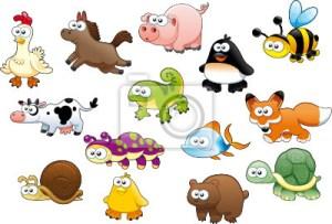 13 Hermosos dibujos de mascotas (1)