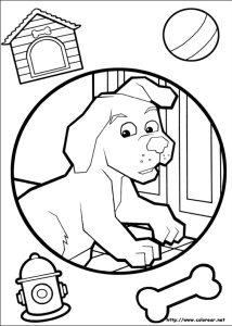 13 Hermosos dibujos de mascotas (7)