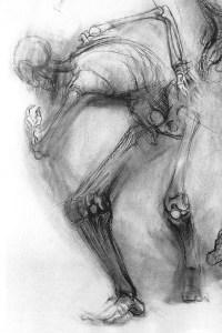 10 Increíbles dibujos a lápiz con movimiento (10)