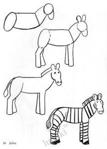 11 Nuevos dibujos a lápiz para principiantes (1)