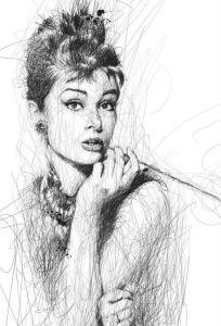 10 dibujos a lápiz originales (3)