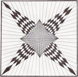 10 nuevos dibujos a lápiz abstractos (7)