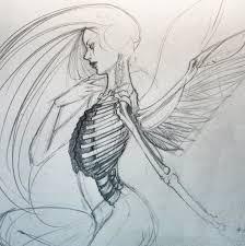 10 dibujos a lápiz buenos (8)