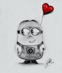 10 dibujos a lápiz de amor (5)