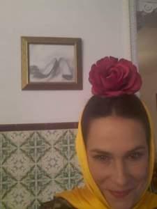 Emi: Yo también soy de Mariayolé