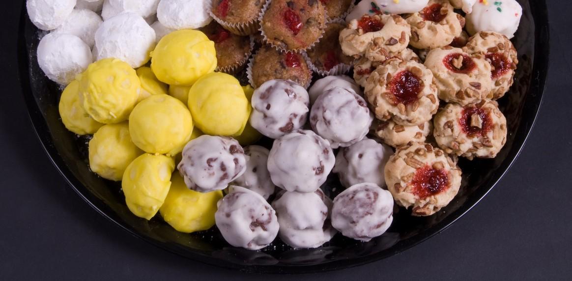 Authentic Italian Cookies