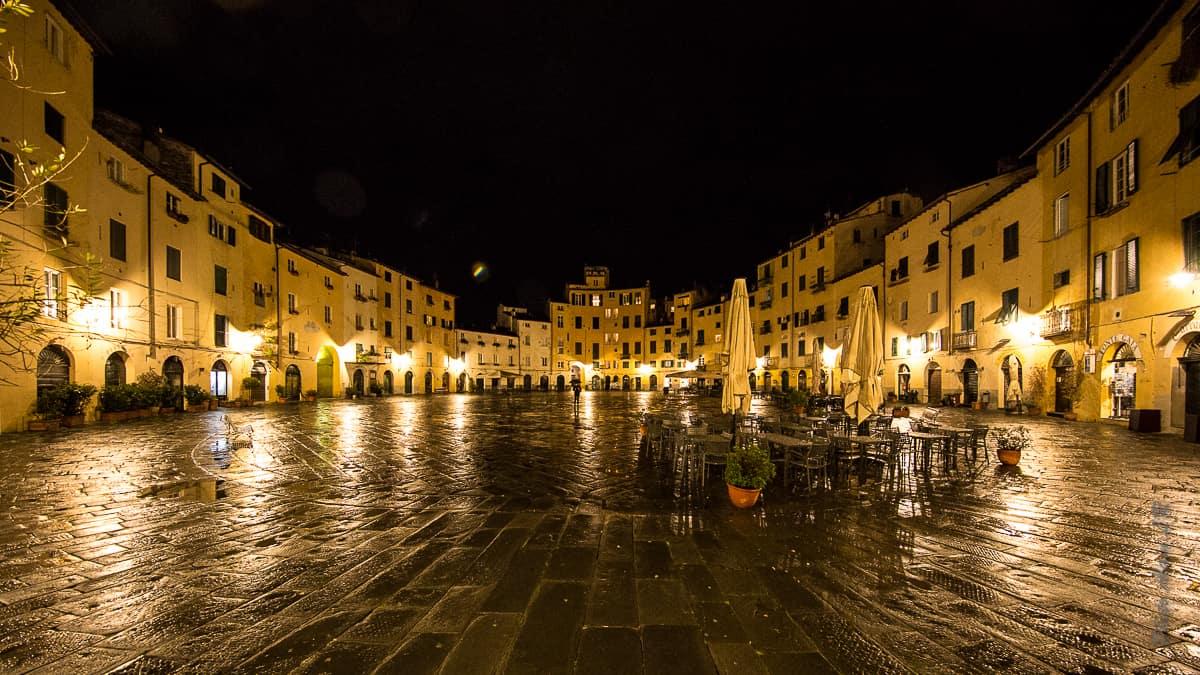 Lucca,  … Lucques si vous préférez !