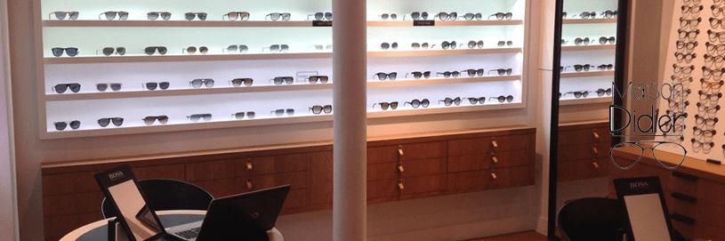 Des lunettes pour tous chez Maison Didier