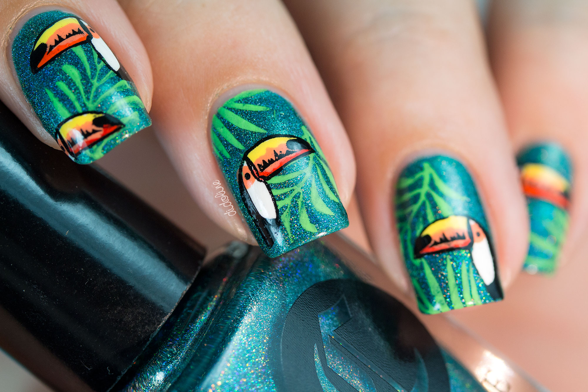 Hawaii Nails And Spa Prices
