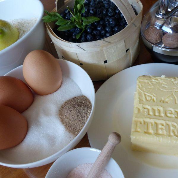 favorite fruit flan 1 © www.dieblauenstunden.com