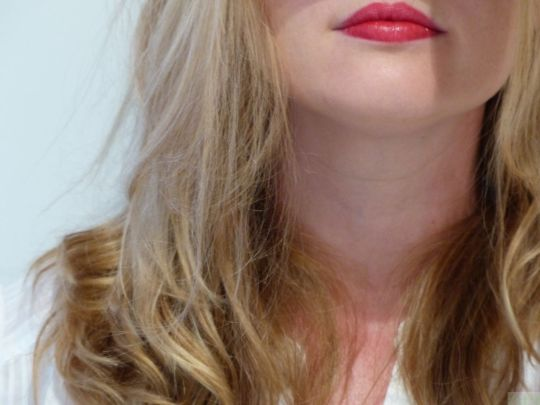 lipstick review 5 © www.dieblauenstunden.com