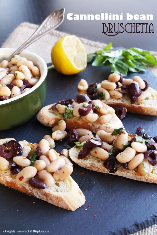cannellini bean bruchetta2