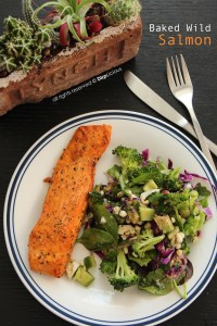 baked wild salmon_MP