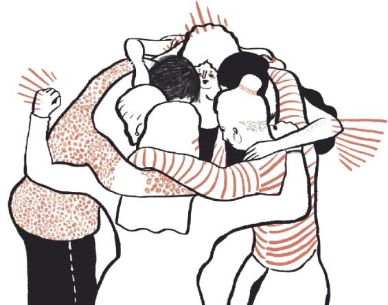 Illustration Silke Müller