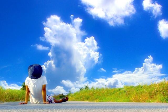 _癒し、旅行