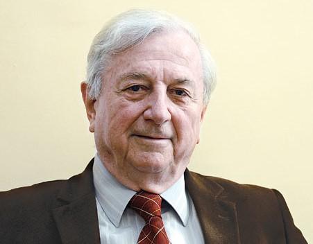 Dr Slobodan Čikarić
