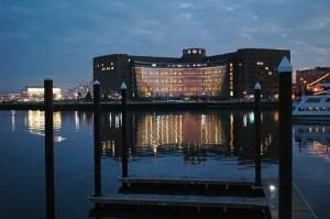 Moakley Federal Courthouse Boston Massachusetts USA image