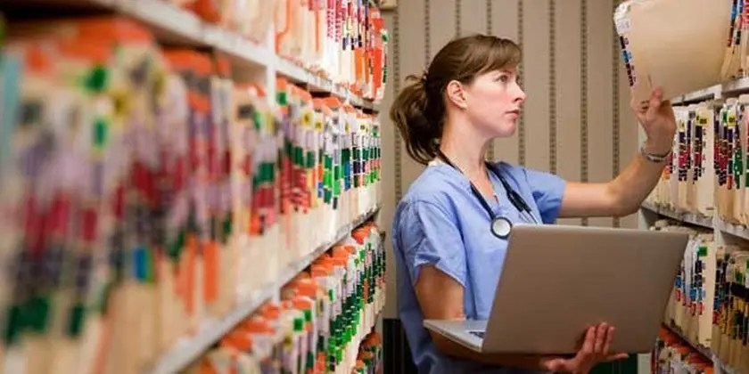 image of Medical-Records