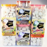 Diet One Day Deit tablets wafers chocolate vanilla strawberry butterscotch wholesale retail whole family products