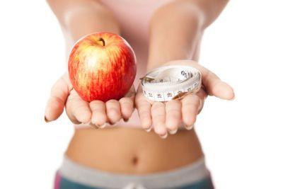 今すぐ即効で3キロ痩せたい!短期集中3日間ダイエット!