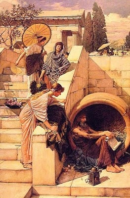 diogenes el cinico