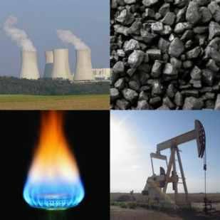 recursos no renovables