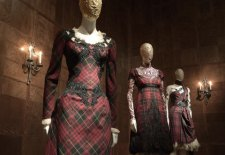 Savage Beauty: Alexander McQueen Retrospective at The Met