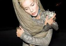 The Fashion Eccentrics: Daphne Guinness