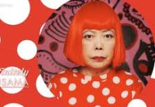 Love Forever: Yayoi Kusama &amp; Louis Vuitton collaborate on artistic line of accessories