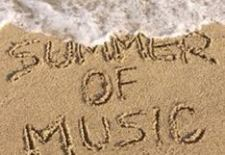 DisC's Summer of Music: Nikki Sixx, Dan Lanois & Giveaways, Oh My!
